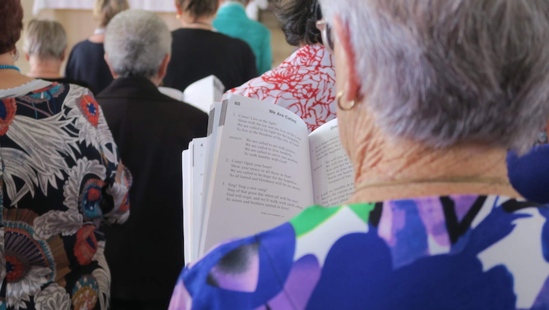 Catholic Women's League Australia